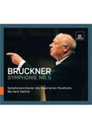 Bruckner: Symphony No 5 [SACD] (Music CD)