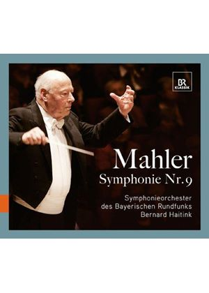 Mahler: Symphony No. 9 (Music CD)