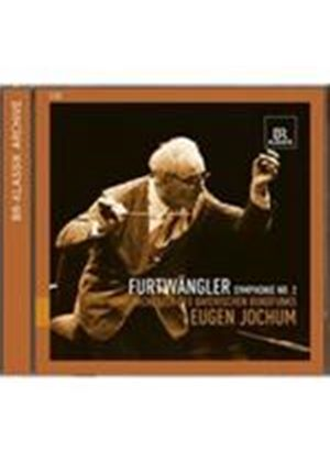 Furtwangler: Symphony No 2 (Music CD)
