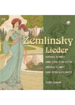 Zemlinsky: Lieder (Music CD)