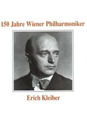 Mozart/Strauss - Erich Kleiber Conducts The Vienna Philharmonic (Music CD)