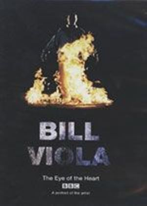 Bill Viola - The Eye Of The Heart