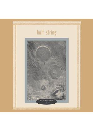 Half String - Maps for Sleep 1991-1994 (Music CD)