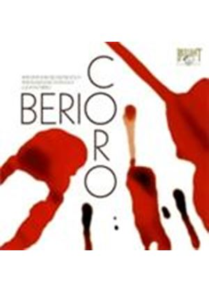 Berio: Coro (Music CD)