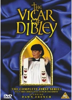 Vicar Of Dibley - Series 1