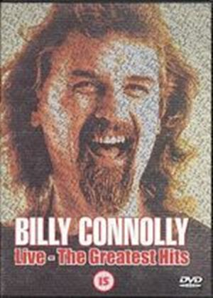 Billy Connolly - Best Bits Live