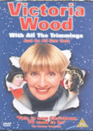 Victoria Wood-All The Trimmings