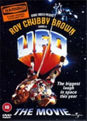 U.F.O. - The Movie Roy Chubby Brown