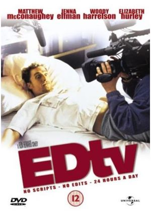 EDtv (Wide Screen)