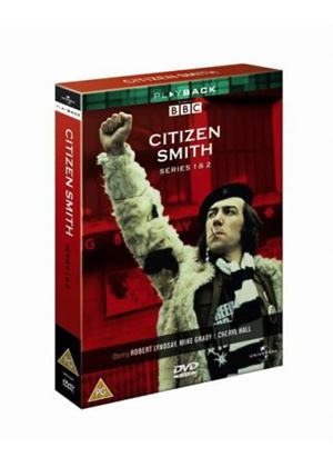 Citizen Smith (Series 1 and 2 )