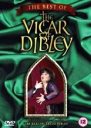 Vicar Of Dibley, The - The Best Of The Vicar Of Dibley