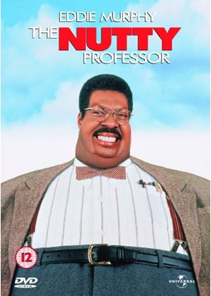 The Nutty Professor (Wide Screen)