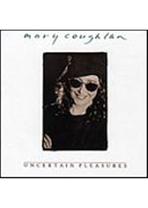 Mary Coughlan - Uncertain Pleasures (Music CD)