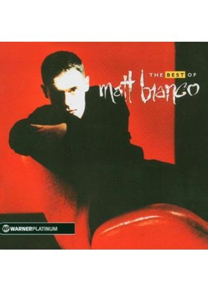 Matt Bianco - The Best Of (Music CD)