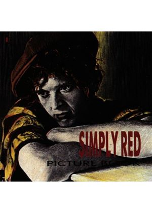 Simply Red - Picture Book (Music CD)