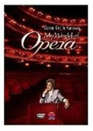 Kiri Te Kanawa - My World Of Opera
