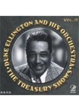 Duke Ellington - Treasury Shows Vol.9