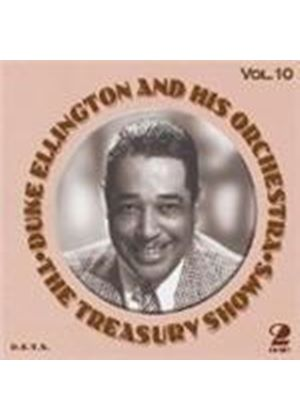Duke Ellington - Treasury Shows Volume 10