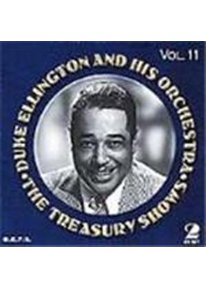 Duke Ellington & His Orchestra - Treasury Shows Vol.11