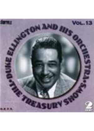 Duke Ellington - The Treasury Shows - Vol. 13