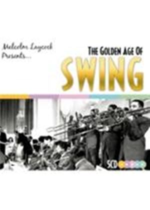 Various Artists - Golden Age Of Swing, The (Malcom Laycock Presents) (Music CD)