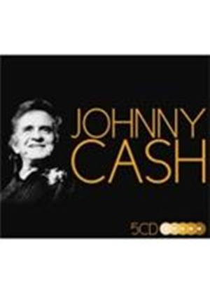 Johnny Cash - Johnny Cash (Music CD)