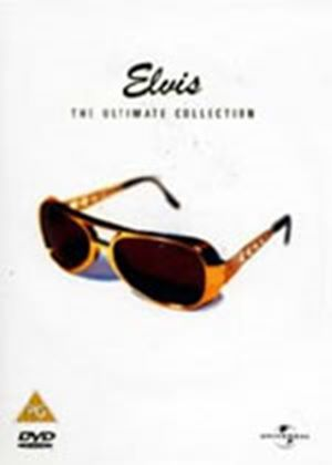 Elvis Presley: Elvis - The Ultimate Collection (Music 2DVD)