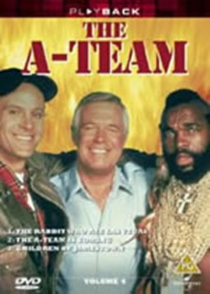 A-Team, The - Vol. 4