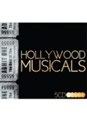 Various Artists - Hollywood Musicals (Music CD)