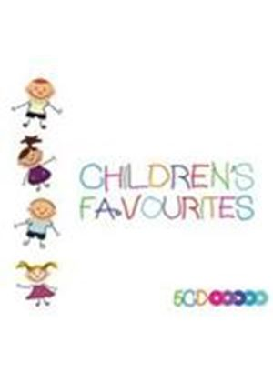 Rhymes 'n' Rhythm - Children's Favourites (Music CD)