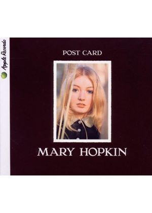 Mary Hopkin - Postcard (Special Edition/Remastered) (Music CD)