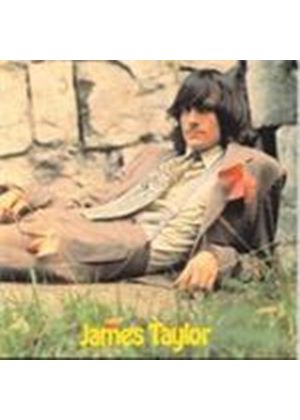 James Taylor - James Taylor [Remastered] (Music CD)