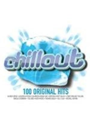 Various Artists - Original Hits - Chillout (Music CD)