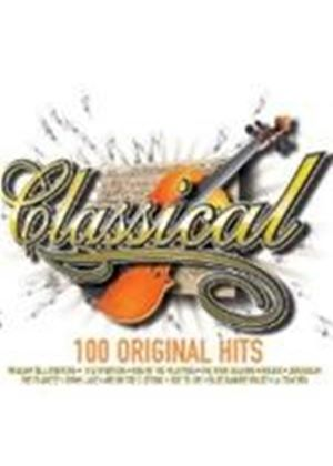 Various Artists - Original Hits - Classical (Music CD)