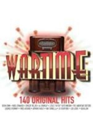 Various Artists - Original Hits - Wartime (Music CD)