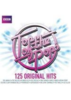 Various Artists - Original Hits - Top Of The Pops (Music CD)