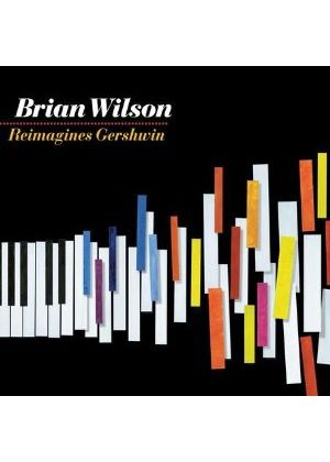 Brian Wilson - Reimagines Gershwin (Music CD)