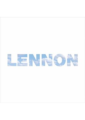 John Lennon - Signature Box (Remastered) (Box Set) (Music CD)