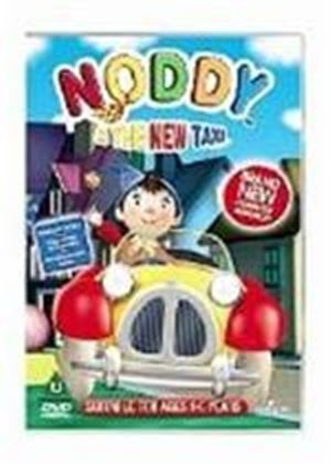 Noddy - Noddy And The New Taxi (Animated)