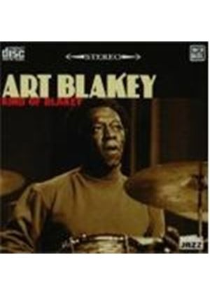 Art Blakey - Kind Of Blakey (10 CD Box Set) (Music CD)