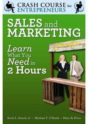 Crash Course In Sales & Marketing A
