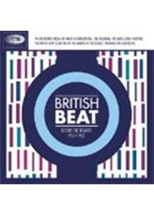 Various Artists - British Beat Before The Beatles 1955-1962 (Music CD)