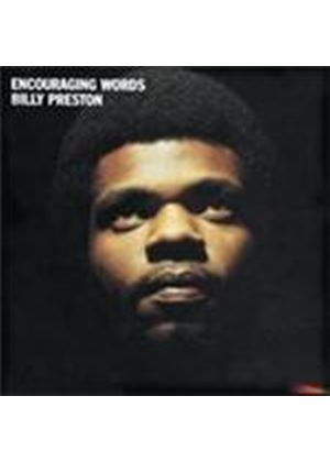 Billy Preston - Encouraging Words [Remastered] (Music CD)