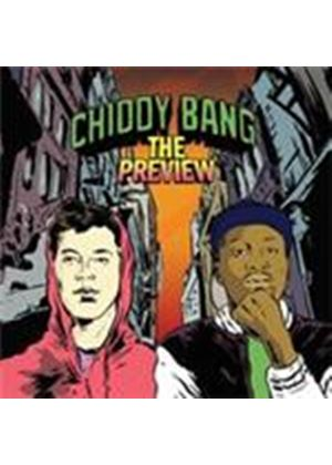 Chiddy Bang - The Preview (The Pre-Quil) (Music CD)