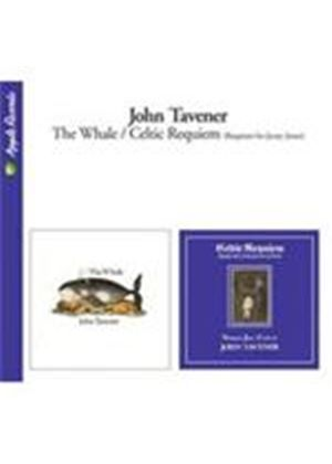 John Tavener - Whale/Celtic Requiem, The [Remastered] (Music CD)