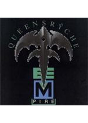 Queensryche - Empire (20th Anniversary Edition) (Music CD)