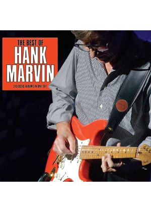 Hank Marvin - Best Of Hank Marvin (Music CD)