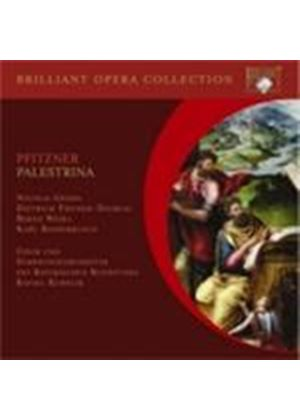 Pfitzner: Palestrina (Music CD)