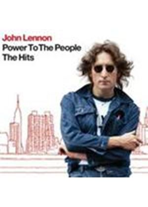 John Lennon - Power To The People (The Hits/Experience Edition/+DVD)