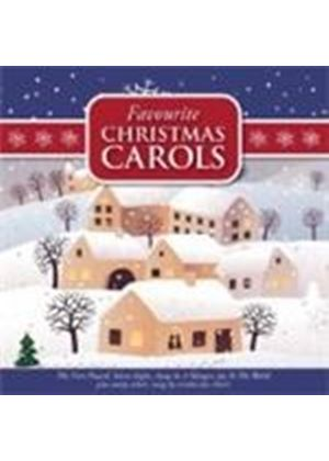 Various Artists - Christmas Carols (Music CD)